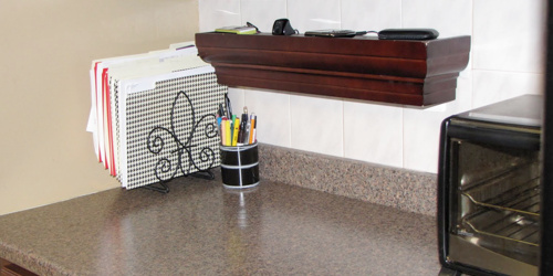 Build A Clean Wall Mounted Charging Station Lifehacker
