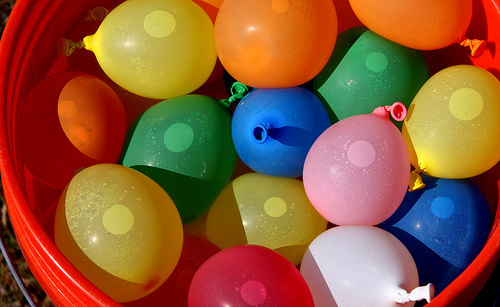 Image result for balloon freezers