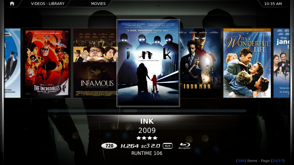 How To Whip Your Movie And TV Show Art Into Shape For XBMC And ...