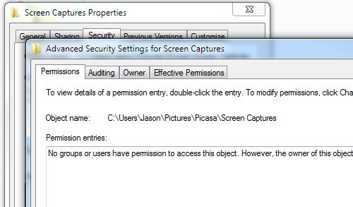 Stop Picasa from Filling Your Hard Disk with Unwanted Screenshots