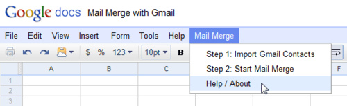 How to Set Up a Mail Merge in Gmail for Personalized Mass Emails