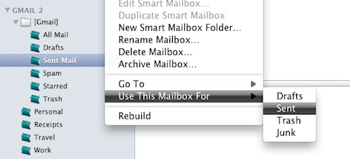 How to Make Gmail Play Nicely with Your  Desktop Email Client