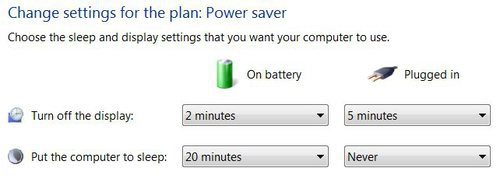 500x sshot 2010 06 17 1 03 30 37 How To Maximize Laptop Battery Life Of Your Windows Laptop