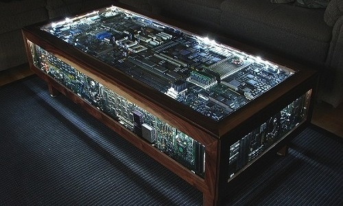 Circuit Board Table