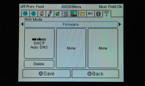 How to Hack Your Nintendo DS for Easy Backups and Single-Cartridge Playback