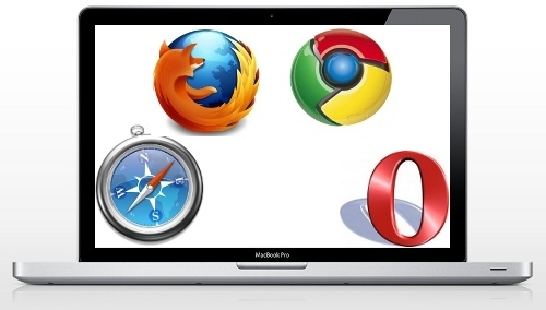 Browser Speed Tests: The Latest Chrome, Firefox, Opera, and Safari—on a Mac