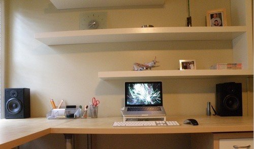How to Make the Most of a Small Workspace