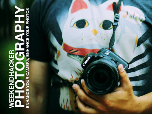 Enhance Your Camera and Photos This Weekend