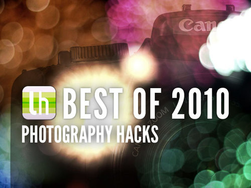 Most Popular Photography Tips, Tricks And Hacks Of 2010 | Lifehacker ...: www.lifehacker.com.au/2010/12/most-popular-photography-tips-tricks...