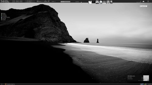 Most Popular Featured Desktops of 2010