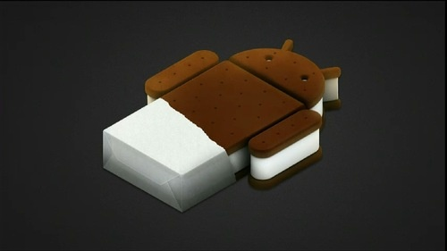 The New Features of Android 3.1 and Ice Cream Sandwich