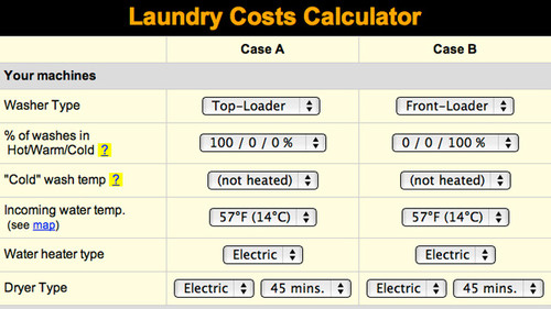 how much does a washing machine weigh