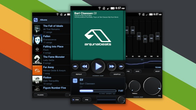 The Best Music Player Application For Android Lifehacker