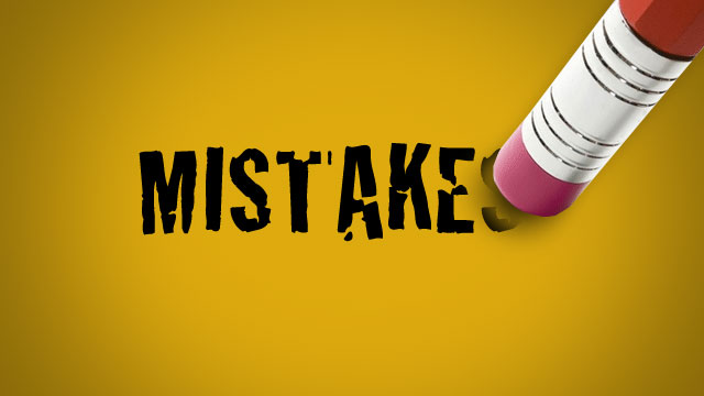 Regularly challenge your assumptions to avoid common frequent mistakes lifehacker australia - Common home design mistakes stress later ...