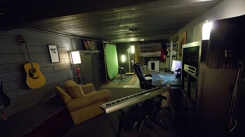 the basement studio workspace lifehacker australia
