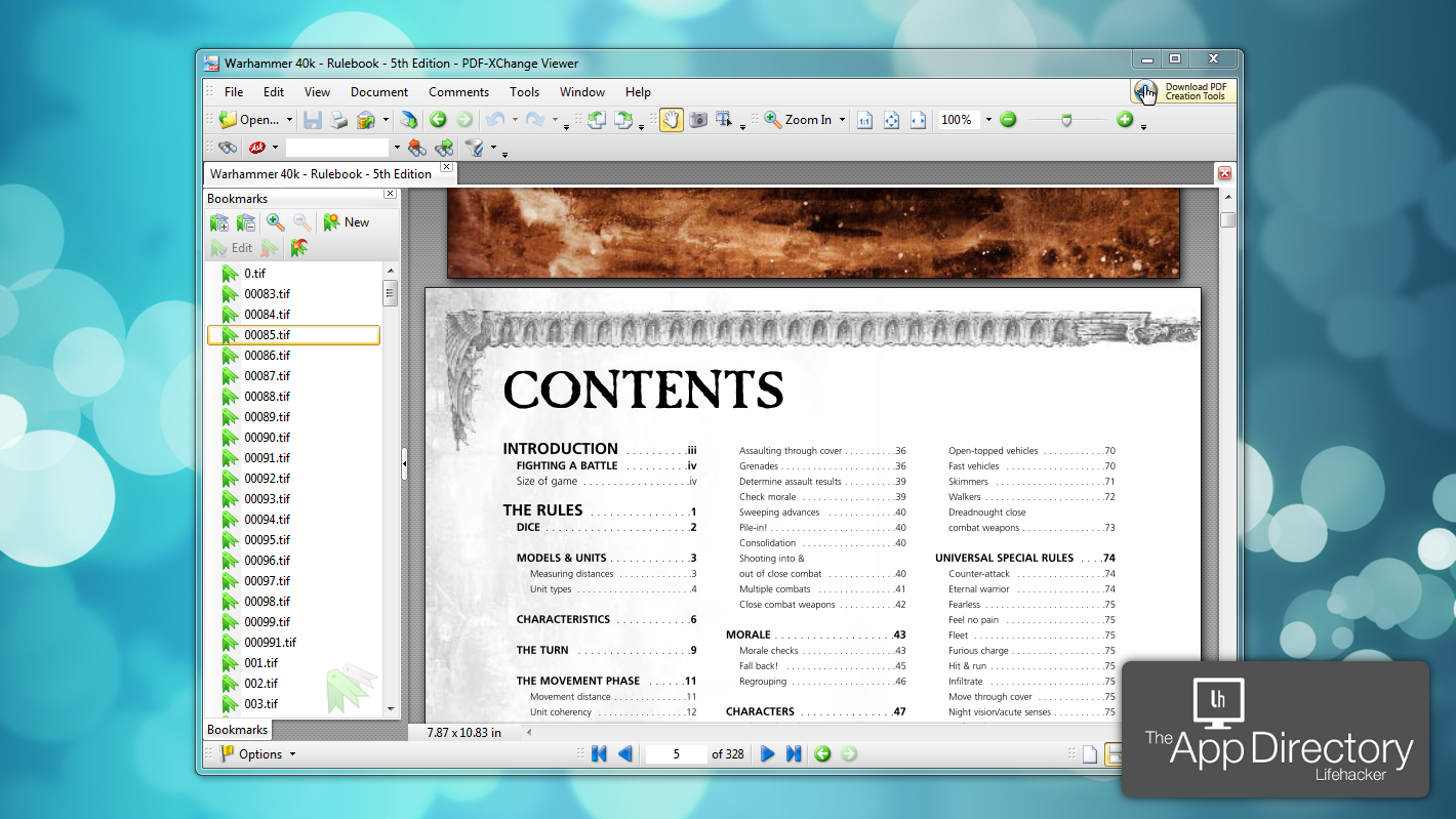 The Pdf Viewer You Choose Is Really Dependent On What You Need To Do With  The Pdfs You Download, But When Ites To Viewing And Editing Pdfs, Pdfxchange