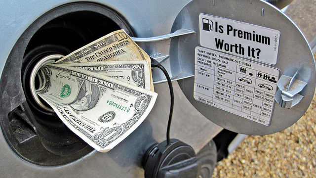 Ask LH Should I Use Premium Unleaded Fuel In My Car  Lifehacker