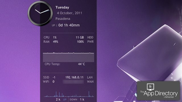 The Best System Monitor For Windows Lifehacker Australia