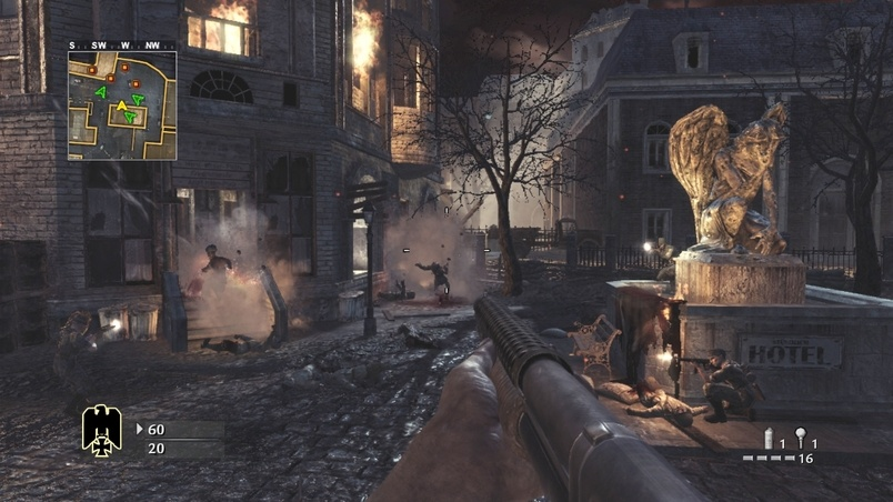 download call of duty nazi zombies free