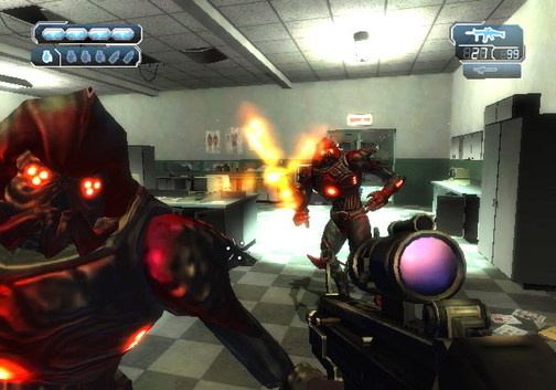 the conduit kotaku australia the conduit first person shooter arrives for tegra 3 about android 504x353