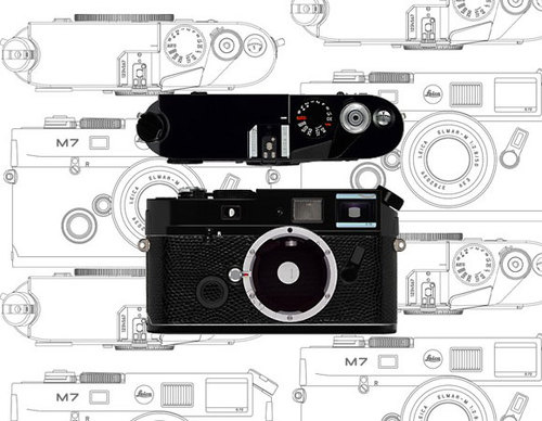 Leica A-La-Carte Cameras Offer 4000 Different Customisation