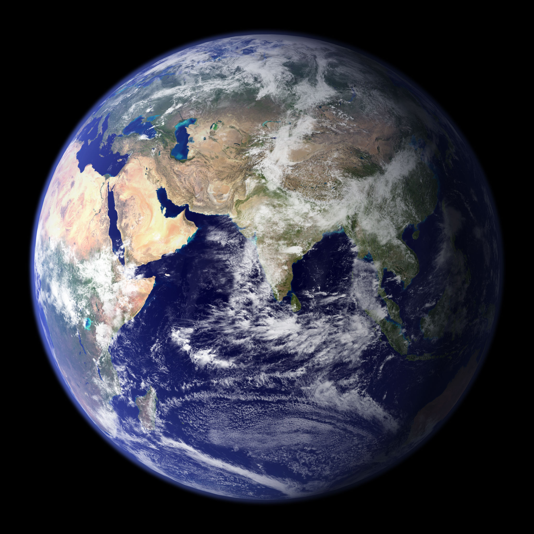 Blue Marble Posters amp Photo Prints  Zazzle
