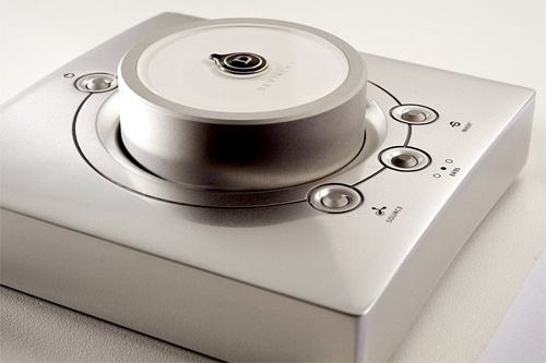 500x devialet2 One of our clients got into the spirit early for her birthday,