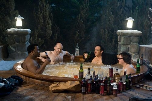 Hot Tub Time Machine Review: Don't Change a Thing