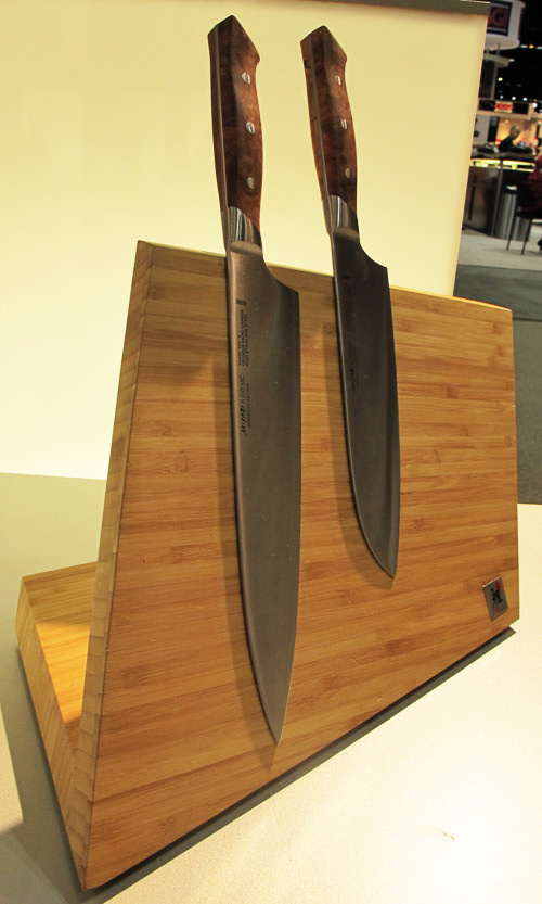 1000 Images About Magnetic Knife Block On Pinterest