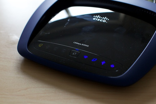 Linksys E3000 Review: Still a Lot of Router
