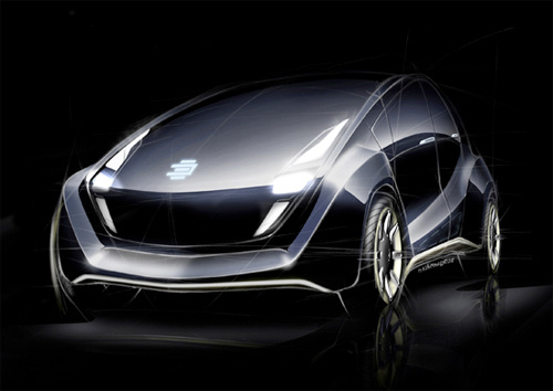 Mystery European Car Manufacturer Will Use OLED Lighting In Next Two Years