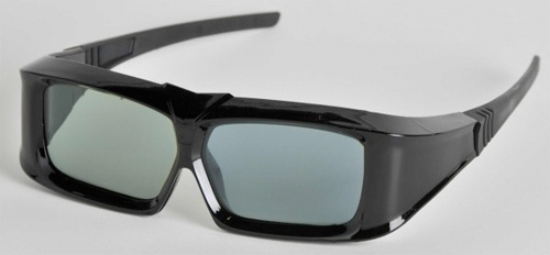 Universal 3D Glasses From XpanD Goes On Sale In June