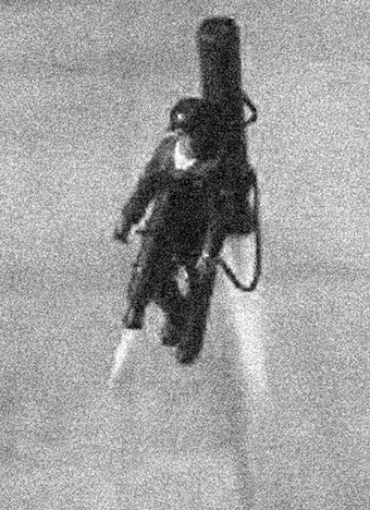 Real Bloody Flying Nazi Soldiers With Jet Packs