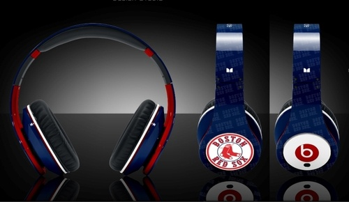 0 Red Sox Beats Headphones Cost Nearly as Much as a Trip to Fenway
