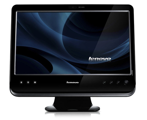 Lenovo C200 Features Next-Gen Nvidia Ion Graphics