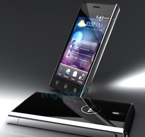 The New Android Phones From Dell Are Very Appealing