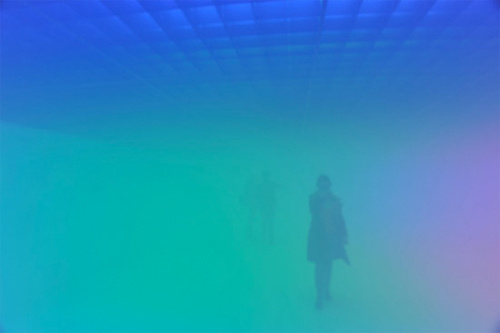 Alternative Fog Reality Confuses and  Puzzles
