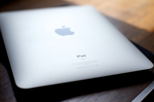 Understanding the iPad's Industrial Design