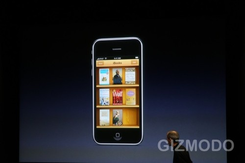 iPhone OS 4: All the New Features