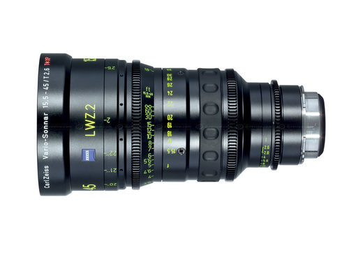 Carl Zeiss Cine Lenses Target HDSLR Filmmakers This June