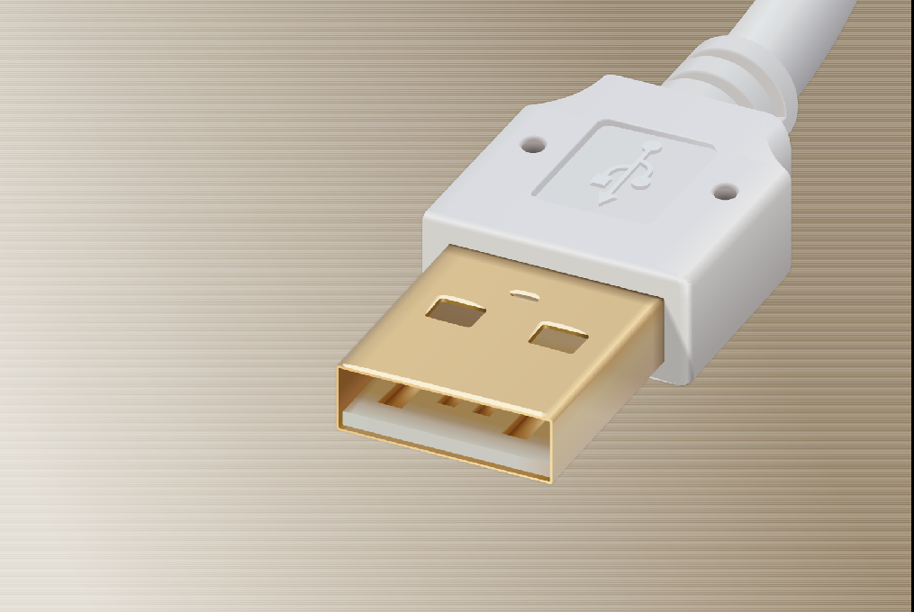 Aaaaaand now you'll see this every time you grab a USB cable!