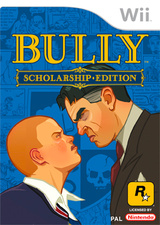 Bully Game | RM.