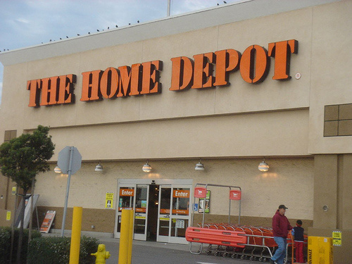 Home Depot Ordered To Pay  Million For Stealing Inventor's Safety Gizmo