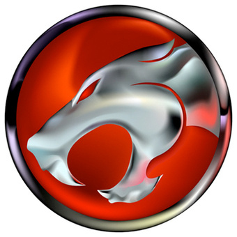 Cartoon Thunder Cats on Sight  Yes  The Thundercats Are Planning A Return  With The Cartoon
