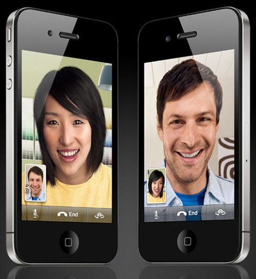 1-888-FACETIME Might Be The Future of AppleCare