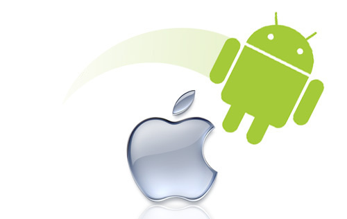 10 Things Android Does Better Than iPhone OS
