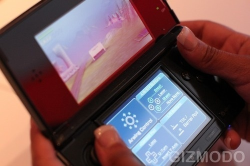 Nintendo 3DS Is Not Coming Out Next Year