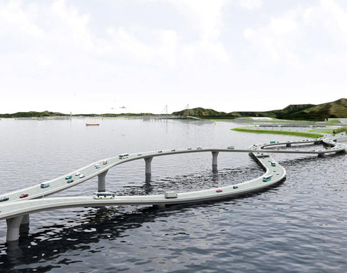 Is This the Craziest Bridge Ever Designed?