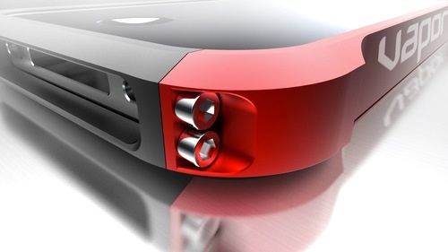 500x vapor red Vapor4 May Be the First Bumper Worthy of the iPhone 4