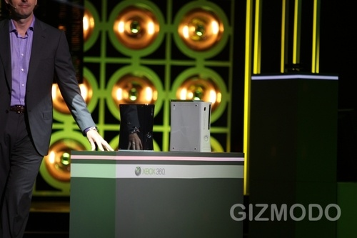 The New Xbox 360: Fully Detailed